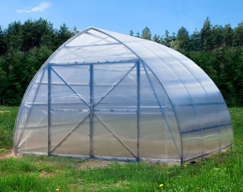 Växthus FARMER 3,5