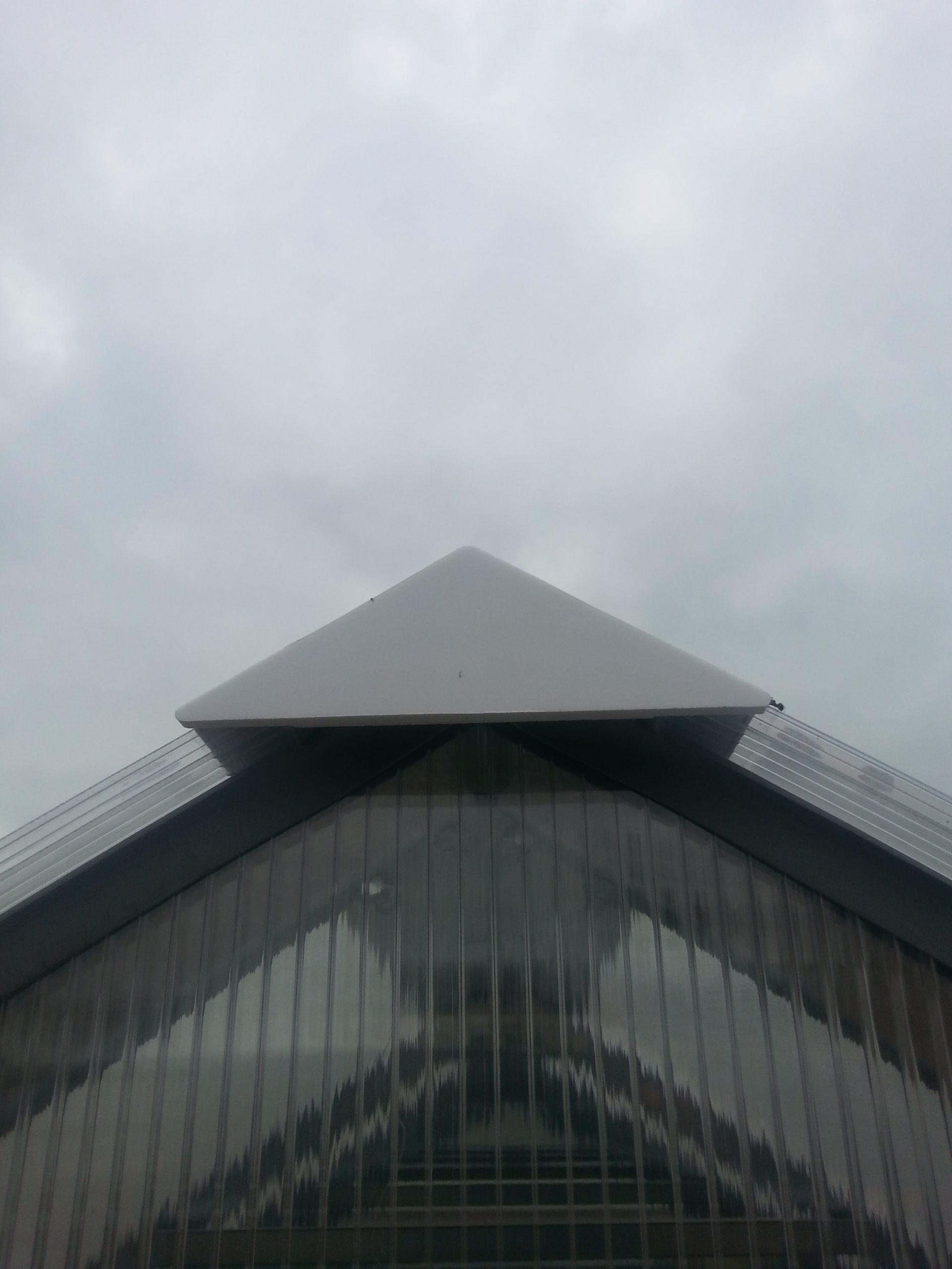 Växthus Hus