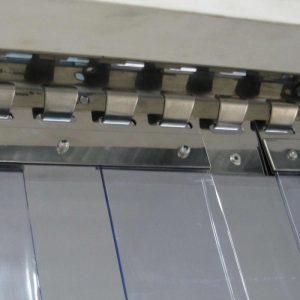 Hållare Till PVC Gardin